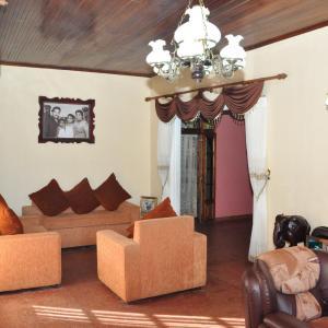 ホテル写真: Ragith Villa, ヌワラ・エリヤ