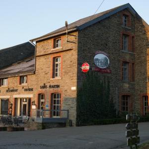 Fotos de l'hotel: Auberge Saint-Martin, Orchimont