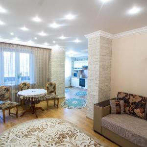 Фотографии отеля: Uyut-City Apartments, Гродно