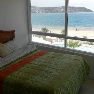 Hotelbilleder: Apartamento Playa La Herradura, Coquimbo