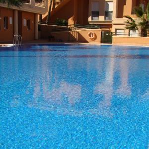 Hotel Pictures: Jacaranda - Serviden, Pedreguer