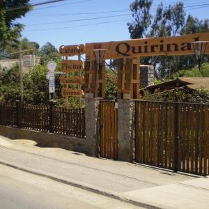 Hotel Pictures: Centro Turistico Cabañas Quirinal, Las Cruces