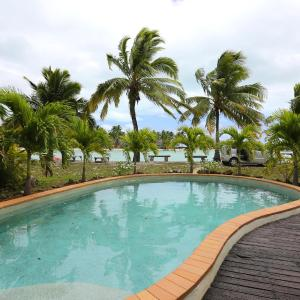 Hotel Pictures: Ranginuis Retreat, Arutanga