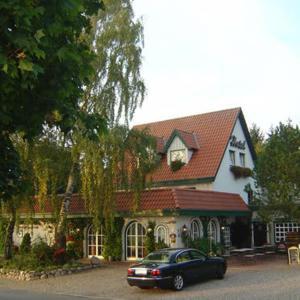 Hotel Pictures: Pronstorfer Krug, Pronstorf