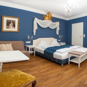 Hotellbilder: Kammer und Koppel Engelbrecht, Höbersdorf