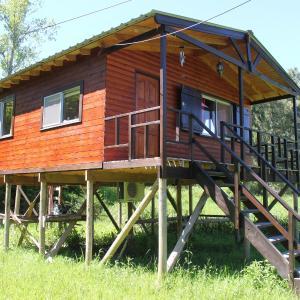 Hotellbilder: Cabaña El Mahayana, Tigre