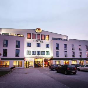Zdjęcia hotelu: Hotel GIP, Grosspetersdorf