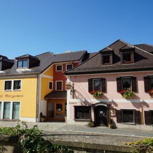 Hotel Pictures: Gasthof Metzgerwirt, Regenstauf