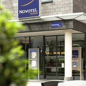 Hotellikuvia: Novotel Mechelen Centrum, Mechelen