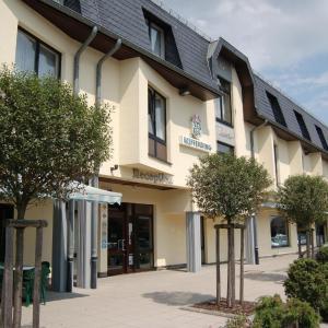Hotellbilder: Hotel Keup, Weiswampach