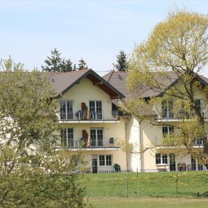 Hotelbilleder: Ferienwohnung Sonneck, Kelberg