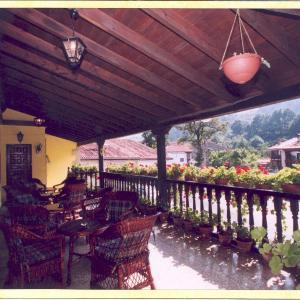 Hotel Pictures: El Balcón de Renedo, Renedo