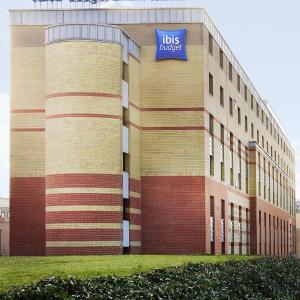 Hotelbilder: ibis budget Hotel Brussels Airport, Diegem