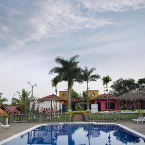 Hotel Pictures: Hotel Boutique & Spa San Antonio del Cerro, Pereira