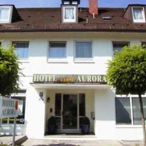 Hotel Pictures: Hotel Aurora garni, Munich
