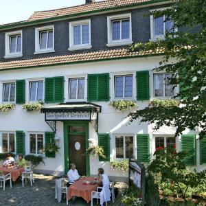 Hotelbilleder: Hotel Reinhold, Lieberhausen