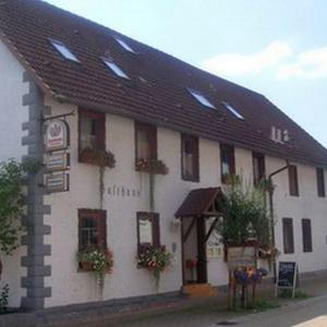 Hotel Pictures: Naturparkhotel & Landgasthof Stromberg, Sachsenheim
