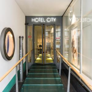Hotel Pictures: Hotel City am Bahnhof, Bern