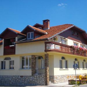 Fotos do Hotel: Hotel Four Seasons, Samokov