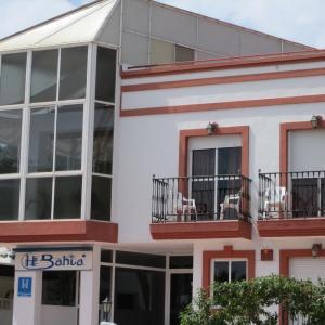 Hotel Pictures: Hostal Sol Bahía San José, San Jose