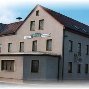 Hotelbilleder: Hotel Kastanienhof, Threna