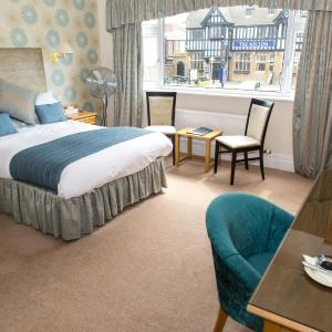Hotel Pictures: The Grove House Hotel, Wallasey