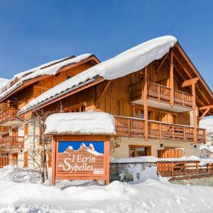 Hotel Pictures: Lagrange Vacances L'Ecrin des Sybelles, La Toussuire