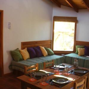 Fotografie hotelů: La Tranquila, Capilla del Monte