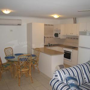Zdjęcia hotelu: Como Apartments - Geraldton, Geraldton