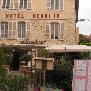 Hotel Pictures: Hôtel Restaurant Henri IV, Eauze