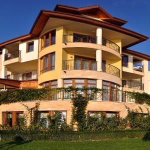 Hotelfoto's: Villa Valenti, Kavarna
