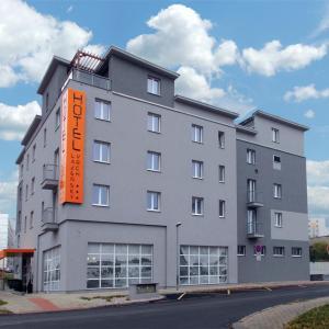Hotel Pictures: Hotel Lázeňský Vrch, Litvínov