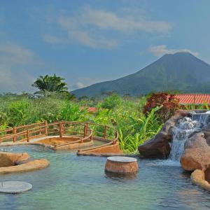 Hotellbilder: Volcano Lodge & Springs, Fortuna
