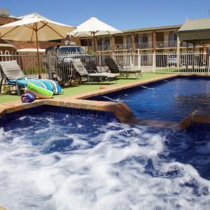 Hotel Pictures: Paddlewheel Motel, Echuca