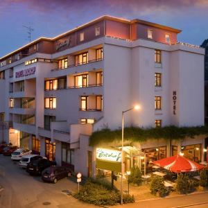 Fotos del hotel: Hotel Bischof, Dornbirn