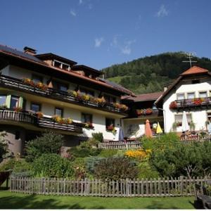 Hotel Pictures: Das kleine Familienhotel Koch, Eisentratten