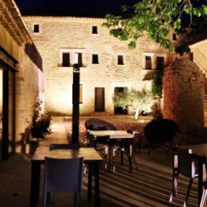Hotel Pictures: Le Jour et la Nuit, Maison d'hôtes, Vaison-la-Romaine