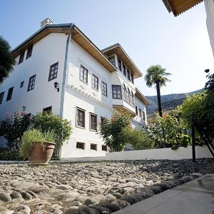 Hotelbilder: Bosnian National Monument Muslibegovic House, Mostar