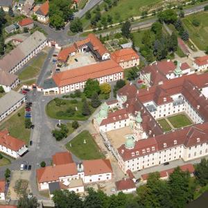 Hotelbilleder: Gästehäuser St. Marienthal, Marienthal