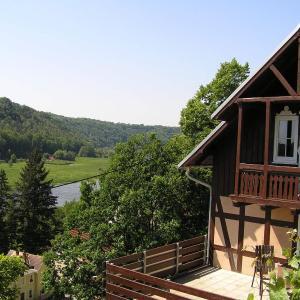 Hotelbilleder: Wehlener Landhaus in Stadt Wehlen, Sächsische Schweiz, Stadt Wehlen