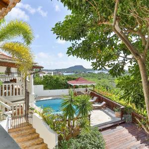 Hotel Pictures: Bayview Villa, Jan Thiel