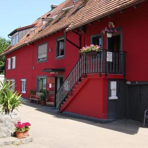 Hotelbilleder: Pension Grübel, Lindau