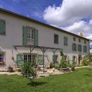 Hotel Pictures: Au bon gre d'hugoline, Blanzac