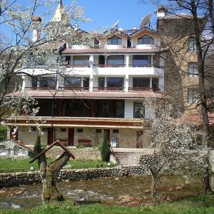 Zdjęcia hotelu: Hotel Paradise Place, Kalofer