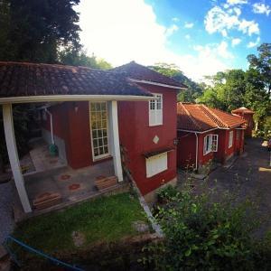 Hotel Pictures: Pousada Casa Canto Alto, Petrópolis