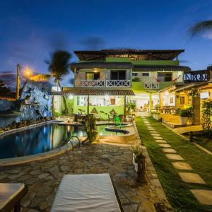Hotel Pictures: Pousada Cocoa, Pirangi do Norte