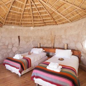 Фотографии отеля: Ckamur Atacama Ethno Lodge & Spa, Сан-Педро-де- Атакама