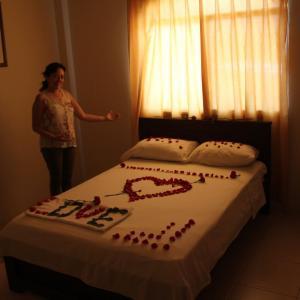 Hotel Pictures: Hostal Rosa Mar, Manta