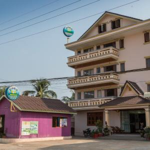 Foto Hotel: 99 Guesthouse, Koh Kong