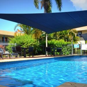 Fotos do Hotel: Arlia Sands Apartments, Hervey Bay